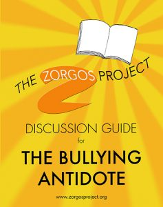 The Zorgos Project