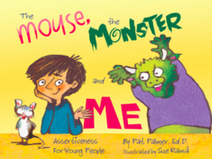 The Mouse, the Monster & Me