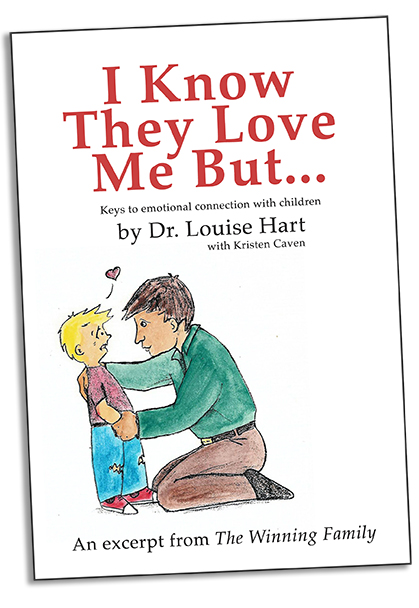 "New eBook! ""I Know They Love Me, But…"""